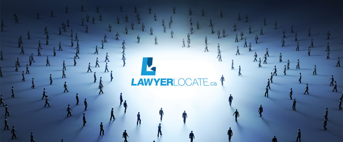 Canada's Lawyer Referral Service