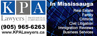 Mississauga Law Firm