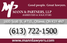 Ottawa Lawyers