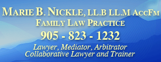 Mississauga Family Law Firm