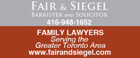Toronto Family Lawyers
