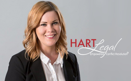 Victoria Lawyer - Kimberley  Holland