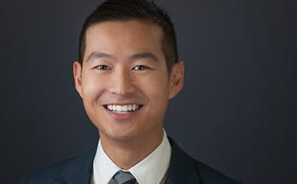 Ottawa Lawyer - David  Ang