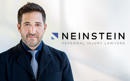 Toronto Lawyer - Greg  Neinstein