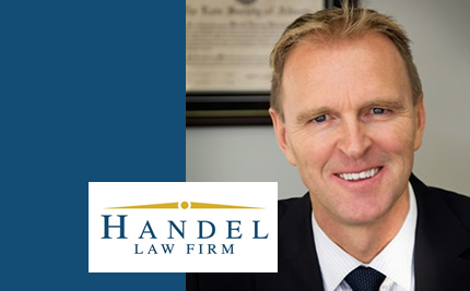 Red Deer Lawyer - Brent  Handel, Q.C.