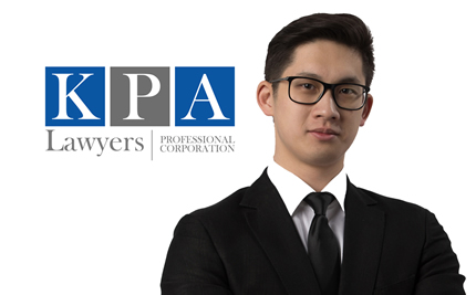 Mississauga Lawyer - Charles  Lun