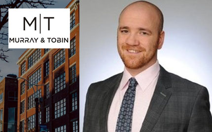 Toronto Lawyer - David I Tobin