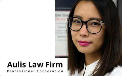 North York Lawyer - Marie  Park