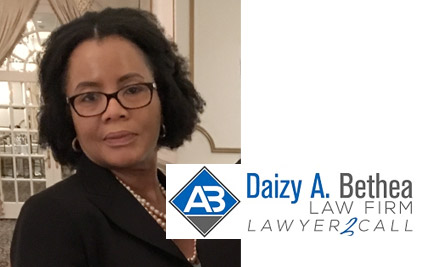Mississauga Lawyer - Daizy  Bethea
