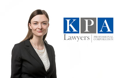 Mississauga Lawyer - Kimberley  Wilton