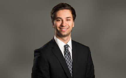 North York Lawyer - Matthew  Langer