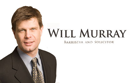 Ottawa Lawyer - Will  Murray