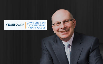 Toronto Lawyer - Howard  Yegendorf