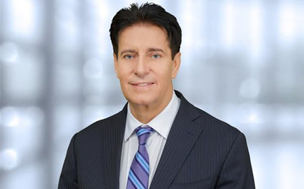 Toronto Lawyer - Salvatore  Grillo