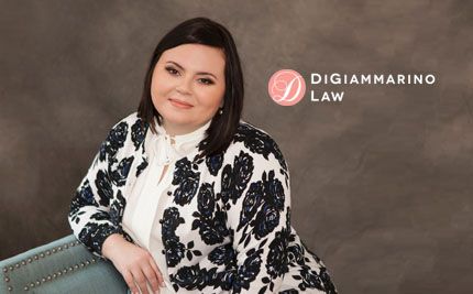 VAUGHAN Lawyer - EVA IOLE DIGIAMMARINO