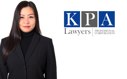 Mississauga Lawyer - Margaret  Wang