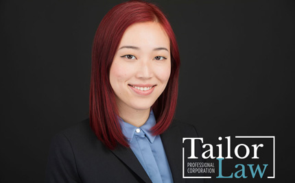 Mississauga Lawyer - Annie  Zhuang