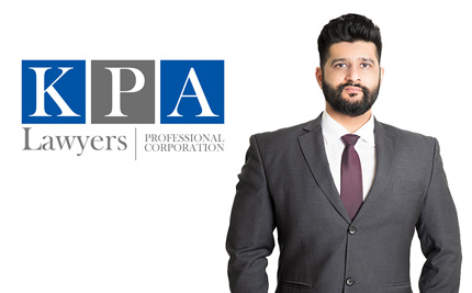 Mississauga Lawyer - Adil  Habib