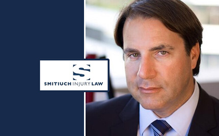 Toronto Lawyer - Michael  Smitiuch