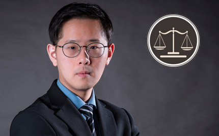 Toronto Lawyer - Michael  Kim