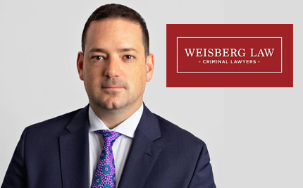 Toronto Lawyer - Adam  Weisberg