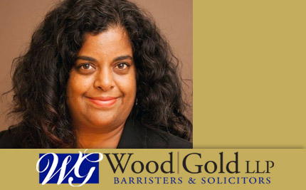 Brampton Lawyer - Jennifer  Gold