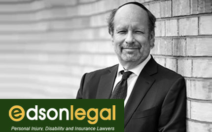 Woodbridge Lawyer - Barry  Edson