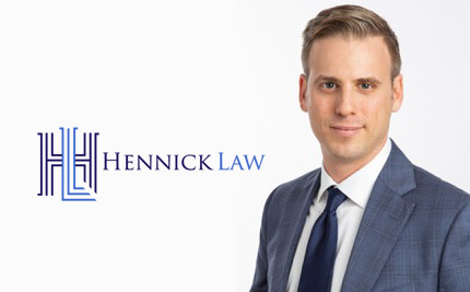 Markham Lawyer - Lawson  Hennick