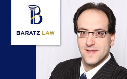 Brampton Lawyer - Avi  Baratz