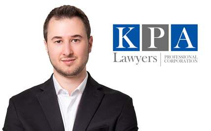 Mississauga Lawyer - Jason  Sinukoff