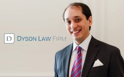 Vancouver Lawyer - Christopher P. Dyson