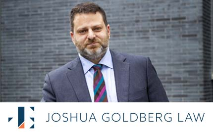 Toronto Lawyer - Joshua  Goldberg