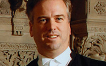 Toronto Lawyer - David A. Zuber