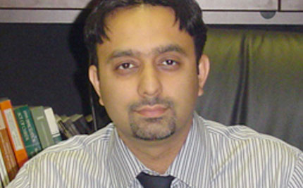 Mississauga Lawyer - Imran A. Khan