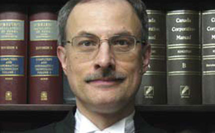 Mississauga Lawyer - Christopher Henry Kozlowski