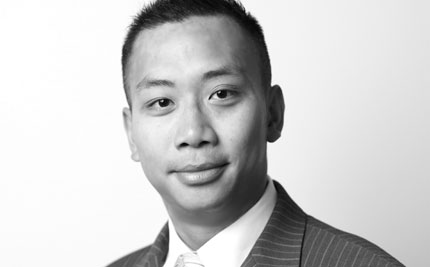 Markham Lawyer - Jean-Pierre  Ung