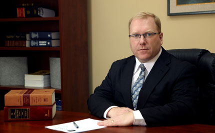 Edmonton Lawyer