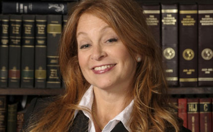 Toronto Lawyer - Wendy  Sokoloff