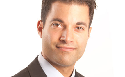 Edmonton Lawyer - Ziad  Sheena