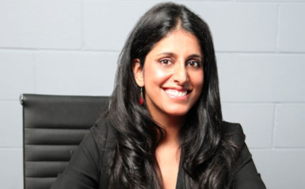 Scarborough Lawyer - Michelle  Johal