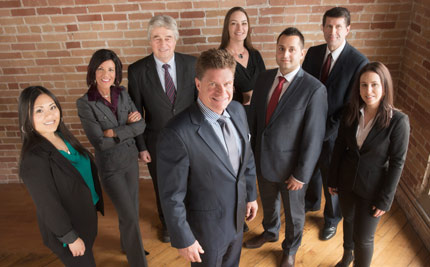 Family Lawyers In Kitchener Ontario