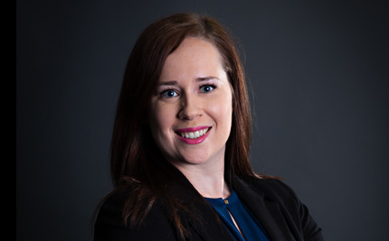 Niagara Falls Lawyer - Ashley M. Lipinski