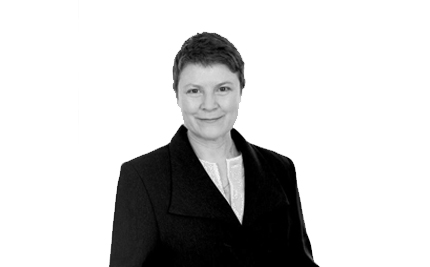 Mississauga Lawyer - Marie B. Nickle