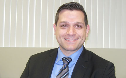 Woodbridge Lawyer - Tony  Cariati