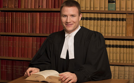 Oshawa Lawyer - Dale A. Turner