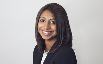 Stouffville Lawyer - Romaana  Shariff