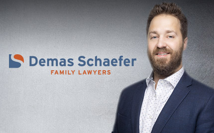 Edmonton Lawyer - Sean  Schaefer
