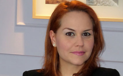 Montreal Lawyer - Paola Annabelle Perez