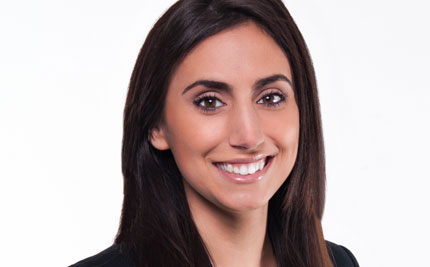 Westmount Lawyer - Stephanie  Chouliareas