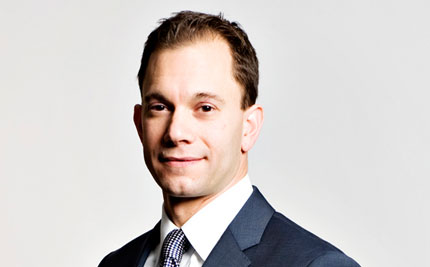 Toronto Lawyer - Jason D. Singer